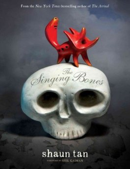 The Singing Bones cover